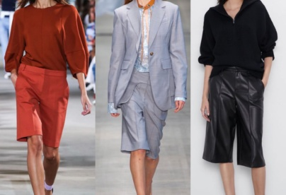 16 FASHION TRENDS TO WEAR IN SPRING 2020