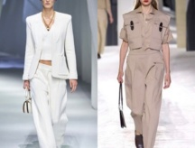 Top 8 fashion trends for Summer 2021